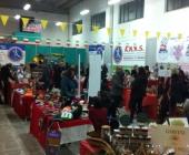 Mercatino e Casetta di Babbo Natale di A.N.A.S. Castrovillari