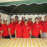 A.N.A.S. Roccapalumba organizza la Fattoria Didattica