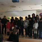 Per il loro profondo e sensibile contenuto la Direzione ha deliberato la pubblicazione delle opere degli immigrati Si pubblicano le opere premiate del III concorso tra arte e poesia integriamoci