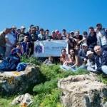 SANTO STEFANO IN ASPROMONTE (RC): Turismo Scolastico crescono presenze nel Parco dell'Aspromonte