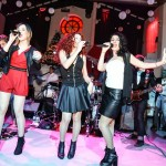 Le morgane accompagnano in concerto il venerdì sera del Palab a Palermo. Appuntamento il 16 gennaio alle 22