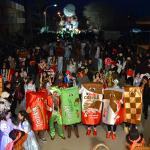 Petrosino (TP) avvia i lavori per il Carnevale 2015, un evento volto alla promozione del territorio