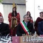 """""""Uniti si puo!"""" I open di Scacchi a S. Ilario Ionio organizato dal Sindaco Pasquale Brizzi"""