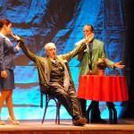 """""""Miseria e Nobiltà"""" di Eduardo Scarpetta al teatro Zappalà di Palermo"""