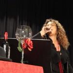 Torna la cantautrice siciliana con la sua musica d'autore a tinte calde Il 3 Febbraio