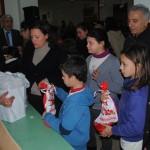 con Il patrocinio dell'ANAS è stata organizzata la  festa della Befena a Palermo