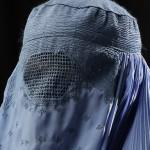 Una finestra sul Medio Oriente: il burqa