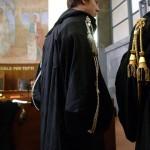 "GIAN GIACOMO CIACCIO MONTALTO ""IL LUOGO E LA MEMORIA"" Mercoledì 25 gennaio 2017 ore 17.30"