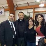 Arrivano i ringraziamenti della Dott.ssa Tiberio, dell'Ufficio scolastico di Verona, per l'operato di ANAS Veneto