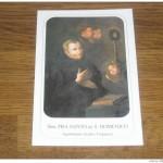 Venerdi 16 ore 18,30 celebrazione eucaristica concelebrata da padre Ferlisi degli Agostiniani