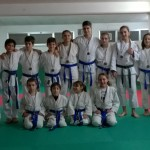 Anche il Bushido Judo Trapani sul Podio