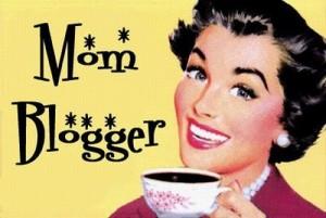 mamma-blogger