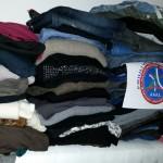 A.N.A.S. Friuli Venezia Giulia: raccolta di vestiti e derrate per sostenere chi ha bisogno