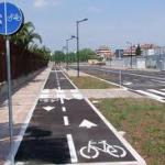 Palermo: piste ciclabili, presentato nuovo piano. Saranno realizzati altri 100 chilometri. Previsti 20 itinerari