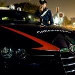 Messina: giovane messinese arrestato dai Carabinieri di Messina Sud per lesioni personali ed estorsione nei confronti dei genitori