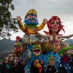 Il Carnevale di Termini Imerese registra oltre 40 mila presenze aspettando il gran finale del martedì grasso
