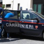BELPASSO (CT): Ruba pezzi di un portale antico in pietra lavica i Carabinieri lo arrestano