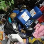 Gioiosa Marea (Me). Denunciate tre persone per trasporto e abbandono di rifiuti speciali