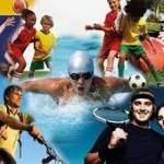 Palermo: Centri di Avviamento allo sport con l'ANAS
