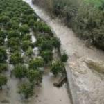 Monitoraggio del fiume Eleuterio e delle zone a rischio: il comune di Ficarazzi attiva il nucleo operativo della Protezione Civile comunale