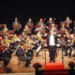 IL WARHOL PIANO QUARTET DOMENICA 8 AL PALACULTURA PER LA FILARMONICA LAUDAMO