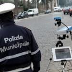 POLIZIA MUNICIPALE ME: I CONTROLLI CON L'AUTOVELOX DA LUNEDI' 9 A SABATO 14