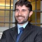 Vittoria: Il Viceministro Andrea Olivero, delle Policihe Agricole ha ricevuto il Sindaco Nicosia