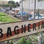 Bagheria: Distrutti i paletti della postazione ecologica per la raccolta differenziata ad Aspra