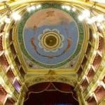 Teatro comunale Vittoria; Danze, voci e suoni della memoria
