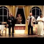 Il Marito mancato al Teatro Crystal di Palermo