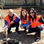 L'A.N.A.S. Siracusa con i propri volontari ha partecipato al programma educazione green