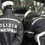 VITTORIA (RG) : Polizia municipale