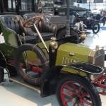 Museo virtuale auto storiche e d'epoca
