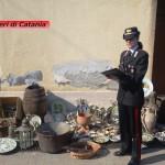 GIARRE (CT): Arrestati ladri d'antiquariato e vasellame