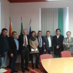 Un'assemblea dei Comuni a rete Madonie- Termini per affrontare insieme le prospettive strategiche e le emergenze del territorio
