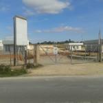 VITTORIA (RG): Riprendono i lavori di costruzione dell'autoporto