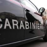 CATANIA: Carabinieri arrestatano due pusher