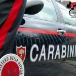 Rocca di Capri Leone (ME): sorpreso ed arrestato dai Carabinieri pregiudicato per evasione.