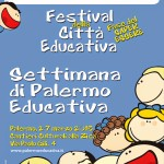SCUOLA: al via la settimana educativa di Palermo