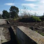 VITTORIA (RG): bonificata l'area sulla provinciale 30