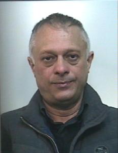 MERCURIO Orazio nato a Giarre il 22.10.1965