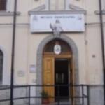 """OPPIDO MAMERTINA (RC): Sala vescovile, domani""""…e vide che era cosa buona""""."""