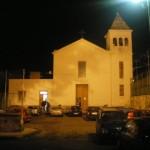MESSINA:l'Arcivescovo  Mons. Calogero La Piana, inizierà la Visita Pastorale nella Parrocchia S. Elena