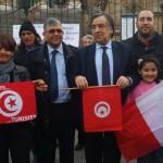 PALERMO: VICINI AI TUNISINI