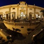 Bagheria: Minerali in mostra a villa Ramacca: inaugura Mario Tozzi