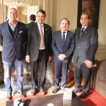 Lettera aperta di Mischaël Modrikamen  Président PP, Vice-président ADDE