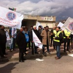 l'L'ANAS si unisce alla solidarietà espressa dal sindaco Abramo per il vile atto nei confonti di Arturo Bova