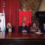 Anche quest'anno c'è solidarietà alla Festa della Polenta con ANAS Veneto