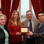 COSENZA: La Commissione cultura incontra il critico d'arte Alessandra Primicerio