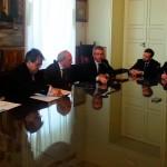 CATANIA: Firmato il protocollo d'intesa tra Porto e Aeroporto